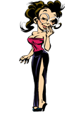 PetitSpirou : Mademoiselle Chiffre
