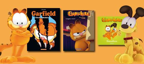Tout le monde aime Garfield...