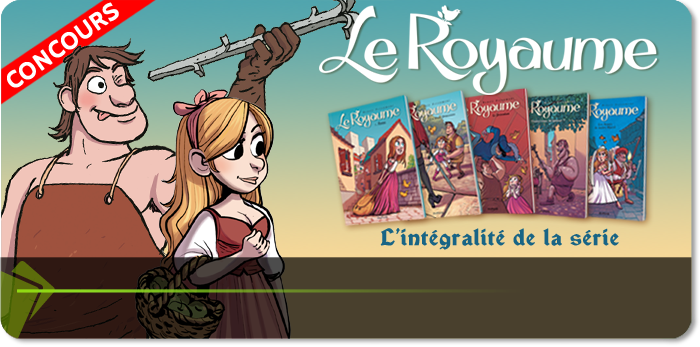 LE ROYAUME
