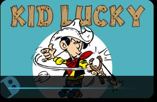 Amuse-toi avec Lucky Luke