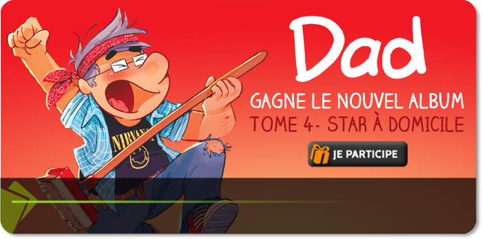 CONCOURS  DAD