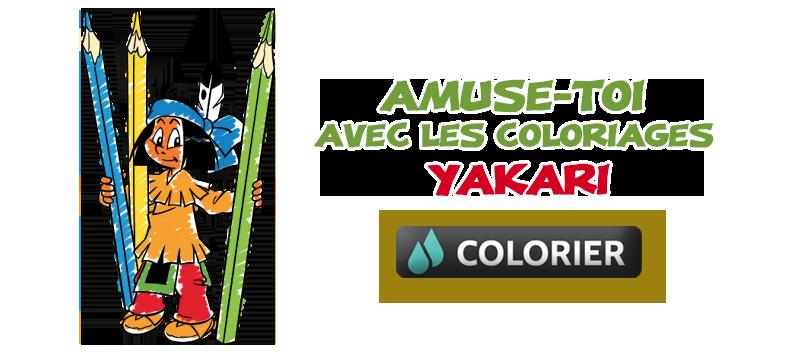 Découvre l'actualité de Yakari
