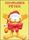 Noël Garfield