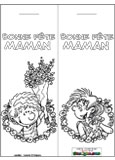 Fête des mères Cédric
