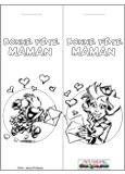 Fête des mères Le Petit Spirou
