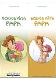 Fête des pères Ernest & Rebecca