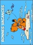 Carte Boule & Bill