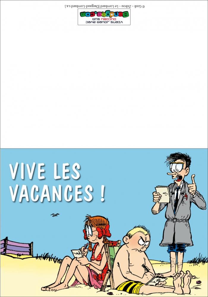 Papertoy Le Petit Spirou