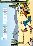 Carte Lucky Luke