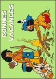 Carte Yakari