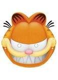 Masque Garfield