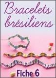 Bracelet brésilien Bandgee