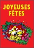 Noël Marsupilami