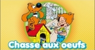 Boule & Bill : Chasse aux oeufs