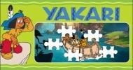 Yakari : Puzzle