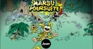 Marsupilami : Marsupoursuite