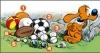 Boule & Bill : Chercher la baballe