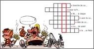 Le Petit Spirou : Une frites ?