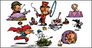 Le Petit Spirou : Miauw