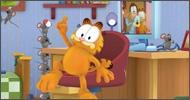 jeu Garfield 7 erreurs