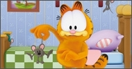 Garfield : Attrape souris