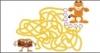 Garfield : Le bon chemin