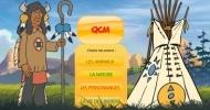 Yakari : QCM