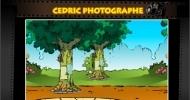 Cédric : Cédric photographe