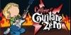 Cédric : Guitare Zéro