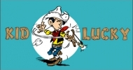 Lucky Luke : Kid lucky