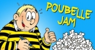 L'Elève Ducobu  : Poubelle Jam