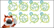 Léonard : Les ficelles