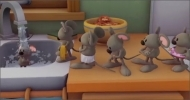 Quand les souris dansent