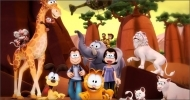 Garfield et Cie - Aventures africaines