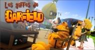 Les gaffes de Garfield