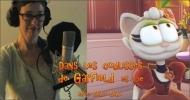 Dans les coulisses de Garfield et Cie avec Enzo Enzo 2