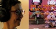 Dans les coulisses de Garfield et Cie avec Enzo Enzo