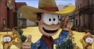 Moi en Cowboy