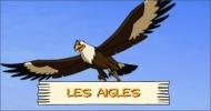 Les aigles