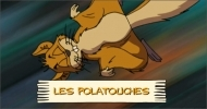 Les polatouches