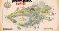 Fond ecran Angry Birds 5