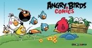 Fond ecran Angry Birds 1