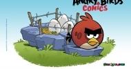 Fond ecran Angry Birds 4