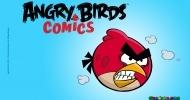 Fond ecran Angry Birds 2