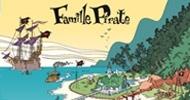 Fond ecran Famille Pirate 1