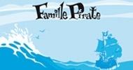 Fond ecran Famille Pirate 3