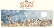Fond ecran Zizi chauve-souris 3